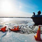 Icebreaker Lapland