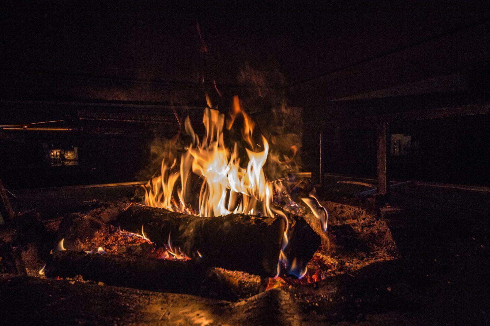 BBQ in Rovaniemi